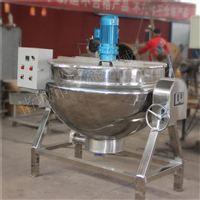 導熱油夾層鍋 風味香腸鹵制鍋