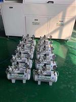 佛山SMC气体增压阀压力泵SY-220工作原理