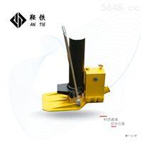 南寧鞍鐵KD3-5手搖起道機用具的使用