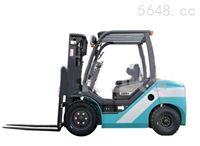 上海卓仕内燃叉车-KB30S标配手排挡实芯胎