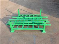 插管式堆垛架工厂冷库货架工业物料巧固架