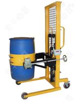 供应300kg 400kg油桶搬运车秤厂家