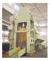 Q91系列龙门式重型液压剪切机