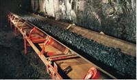 礦用固定式帶式輸送機