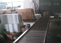 动力滚筒输送机