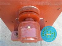 螺旋输送机轴承座