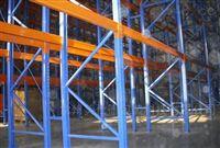 厂家直销 加工定制重型货架 仓储货架