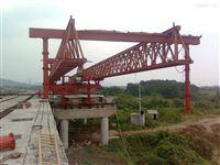 工程起重JQL160/50型公路架橋機