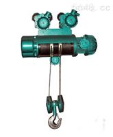 HB(BCD)型防爆鋼絲繩電動葫蘆