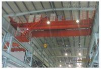 QD型通用吊鉤雙梁橋式起重機
