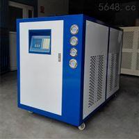 球膜机冷水机工业制冷机山东汇富水冷机