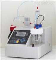 溶剂水份测定仪