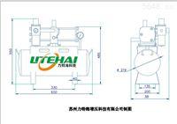 LITEHAI加工中心空气增压泵专业制造力特海