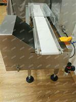 称重剔除设备厂家 不锈钢大量程检重秤