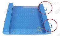 堅固耐用的1噸防水電子磅秤價格