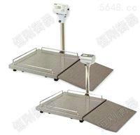 200公斤医院电子轮椅秤价格 轮椅电子秤批发