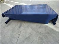 固定登車橋斜坡升降機集裝箱車物流裝卸平臺